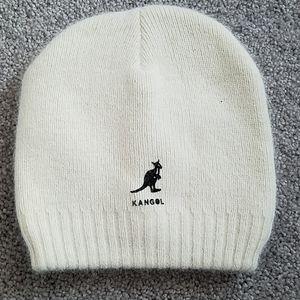 Kangol hat girl 3 4